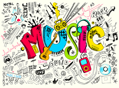Power and Importance of Music