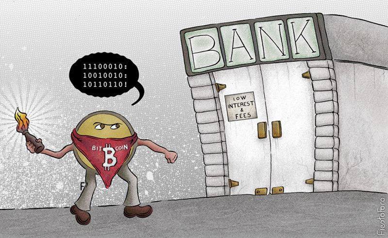 bitcoin trader foros